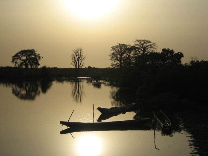 Gambia Impression 1